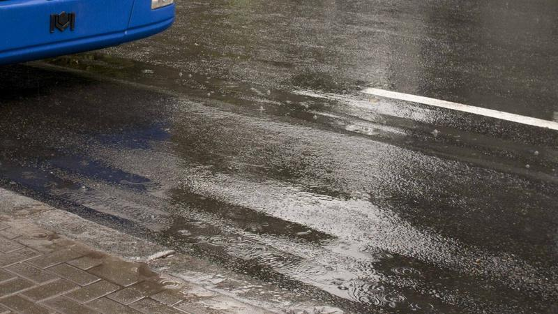Ploile au scos la iveală calitatea foarte proastă | Sursa: NADEJDA ROSCOVANU