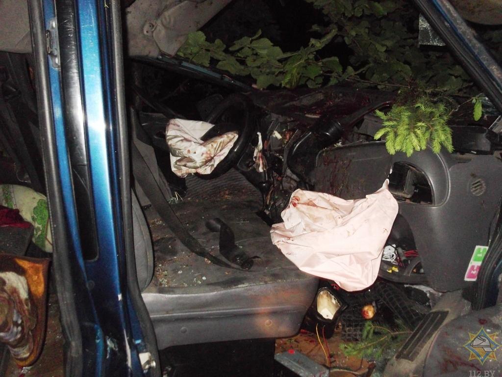 accident Belarus