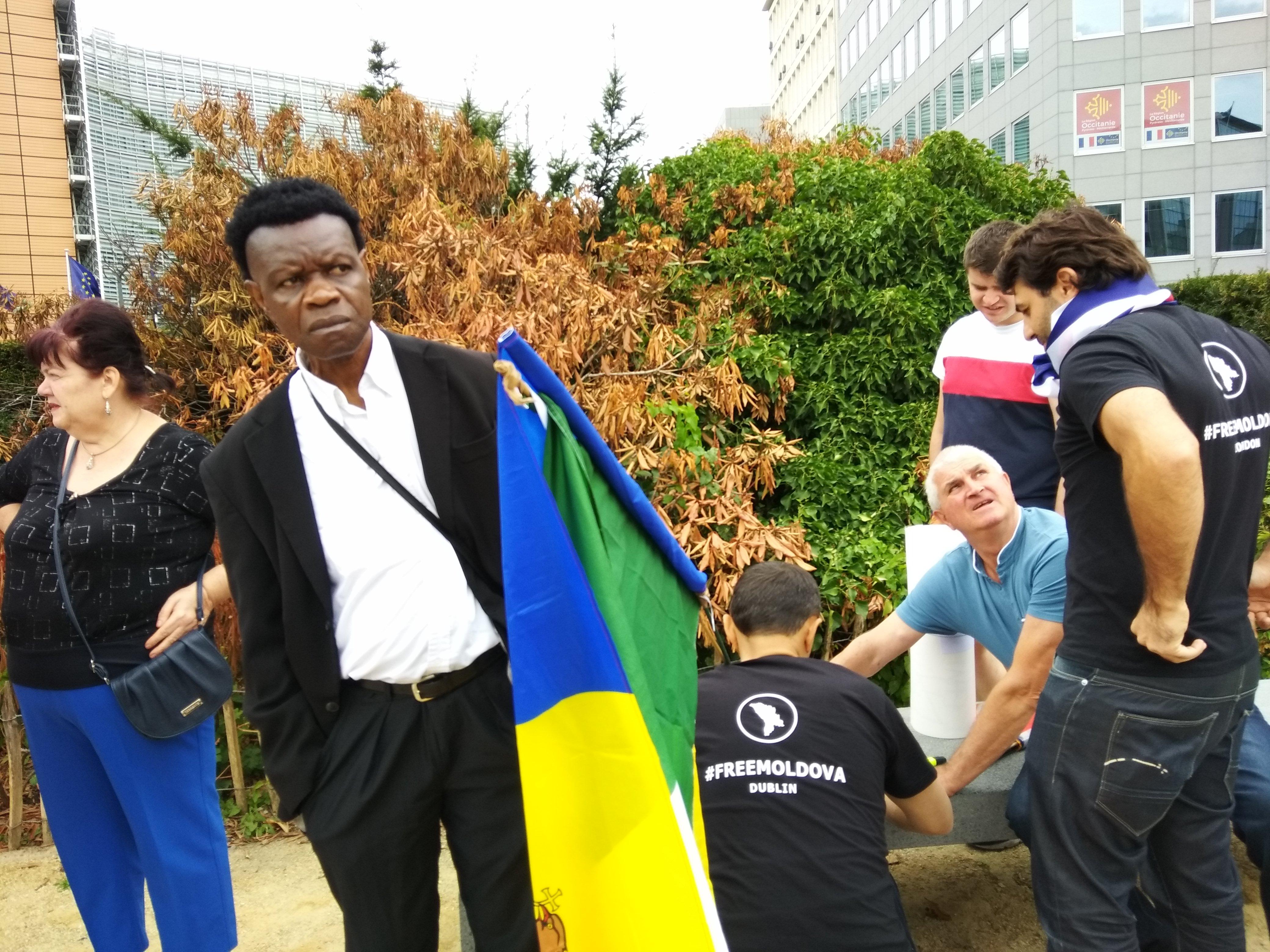 Diaspora Bruxelles