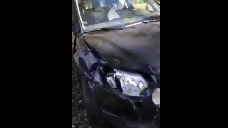 accident ungheni | Sursa: captură