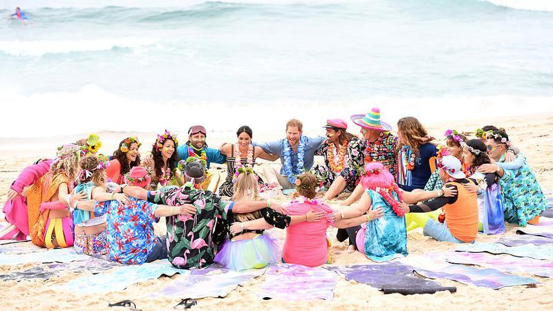 prințul harry plaja15 | Sursa: Getty Image