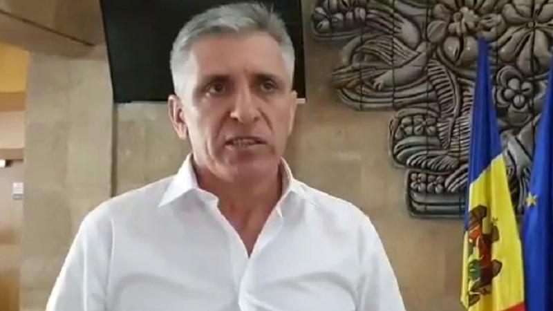 Бизнесмена Константина Маноле освободили из-под домашнего ареста