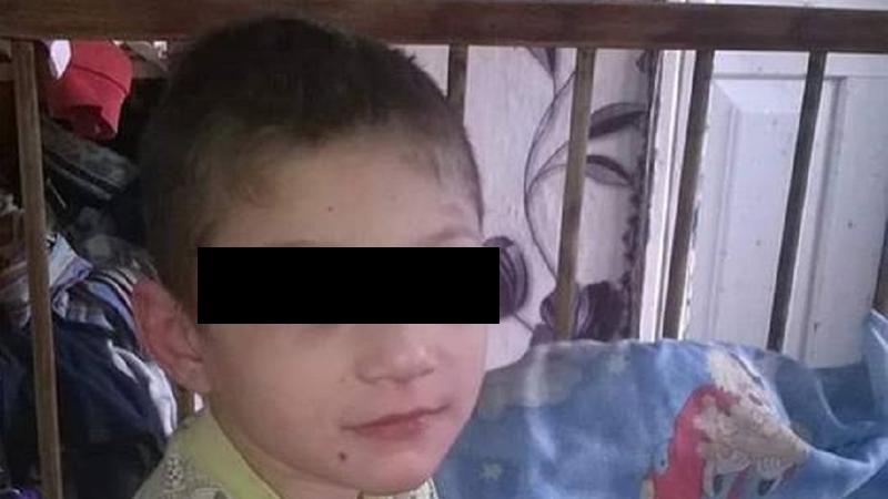 copil mort Ialoveni
