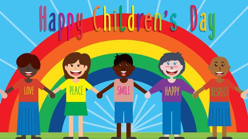 1 Iunie Marchează Ziua Internaţională A Copilului în 50 De ţări Jurnal Md