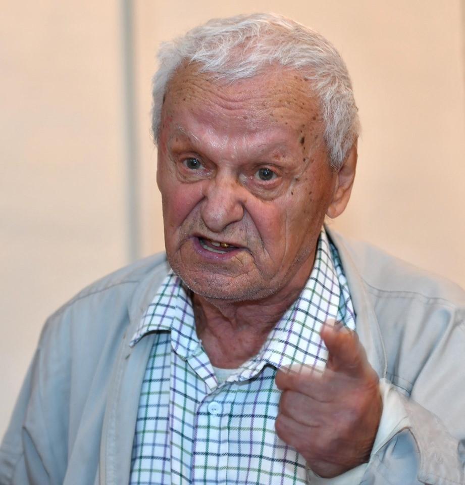 Vladimir Beșleagă
