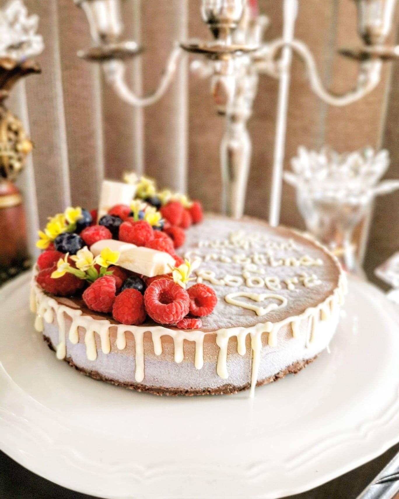 tortă dulciuri