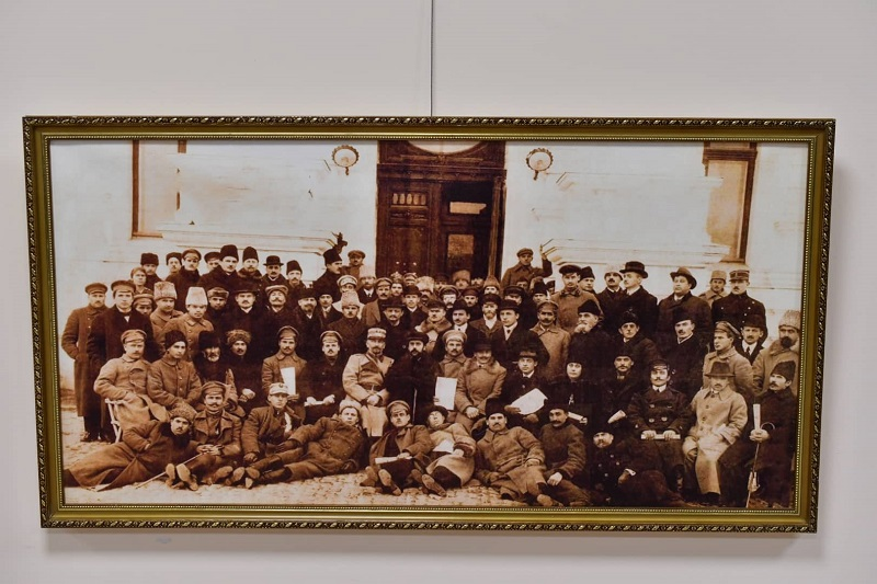 muzeu Parlament