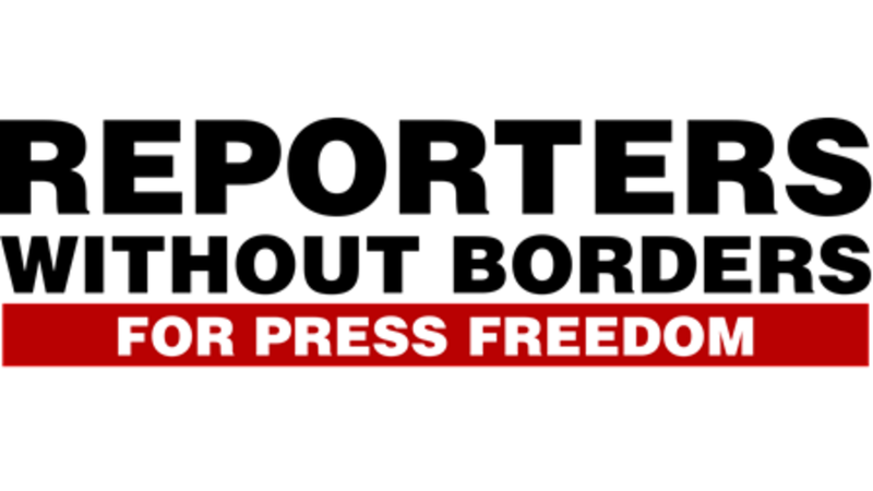 reporters without borders | Sursa: smhsbirdseyeview.com