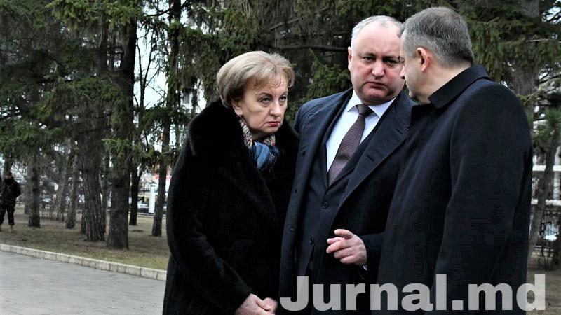 Dodon Chicu Greceanâi | Sursa: Jurnal.md / Nadejda Roșcovanu