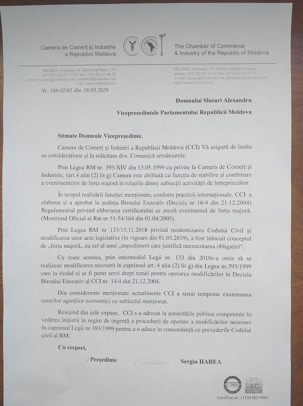 CCI Slusari