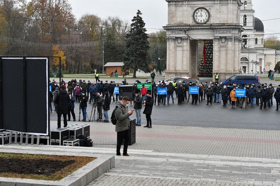 Jurnal.md/Nadejda Roșcovanu